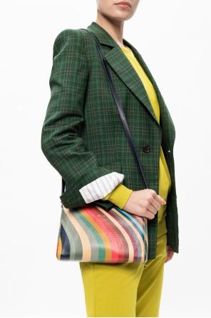 Patterned shoulder bag od Paul Smith