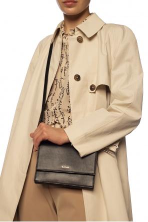 Branded shoulder bag od Paul Smith