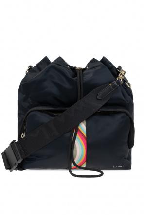 Shoulder bag with logo od Paul Smith