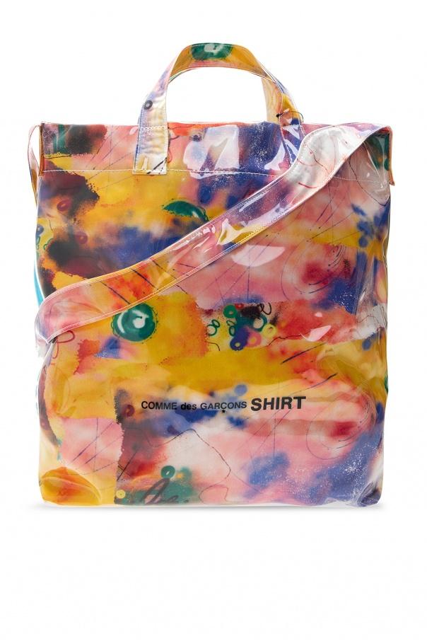 Comme des Garcons Shirt 品牌托特包