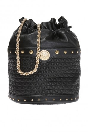 'renaissance party' bucket bag od Balmain