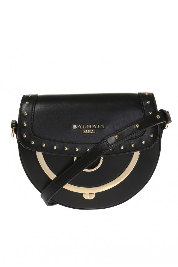 9cad7dc2d111 Domaine  shoulder bag Balmain - Vitkac shop online