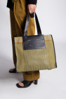 Proenza Schouler White Label 'Morris XL' shopper bag