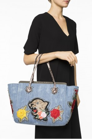 'jennifer' shoulder bag od Philipp Plein