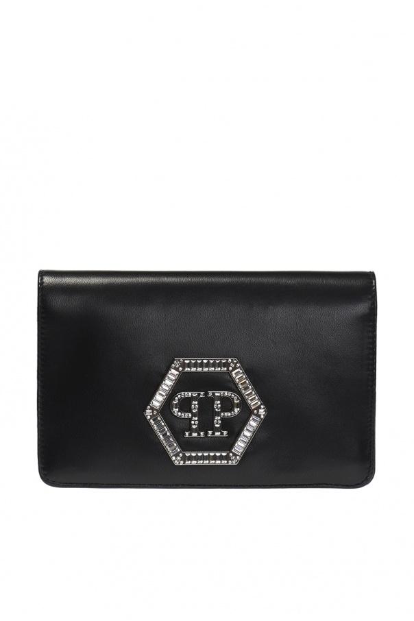 631d28d945c6 Branded belt bag Philipp Plein - Vitkac shop online