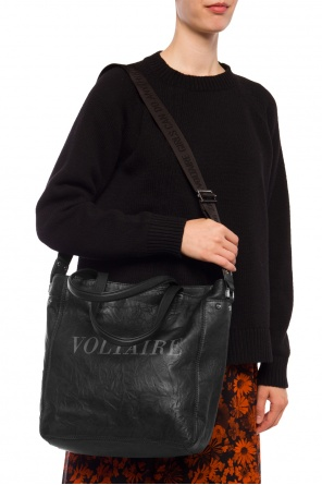 Shopper bag od Zadig & Voltaire