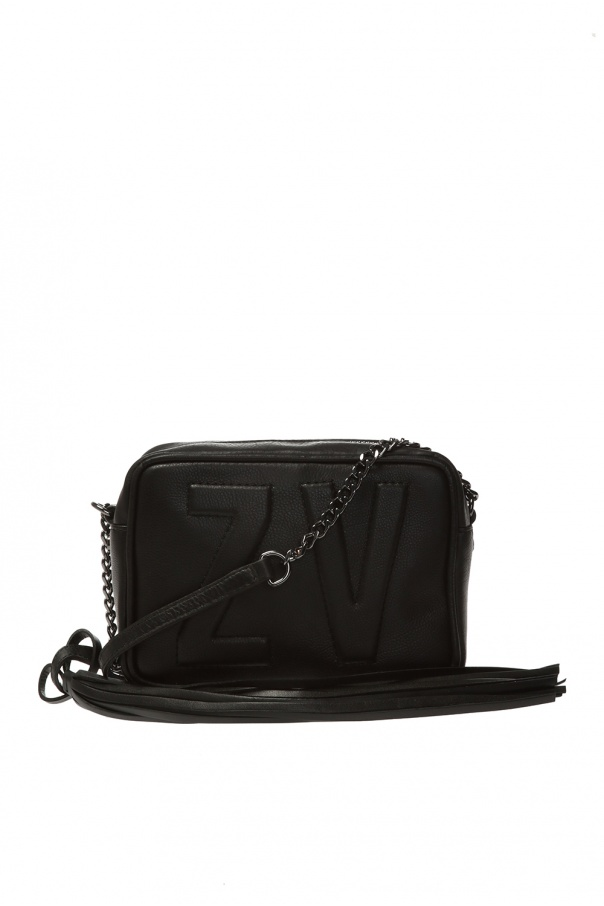 Zadig & Voltaire 'Xs Boxy' shoulder bag