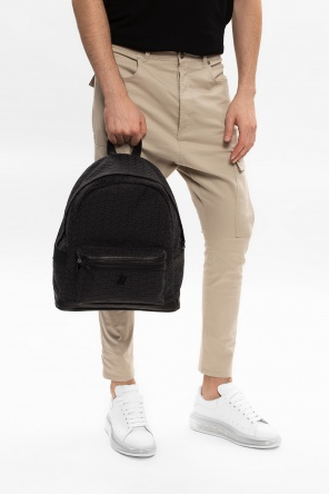 Backpack with logo od Zadig & Voltaire