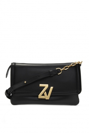 Branded shoulder bag od Zadig & Voltaire