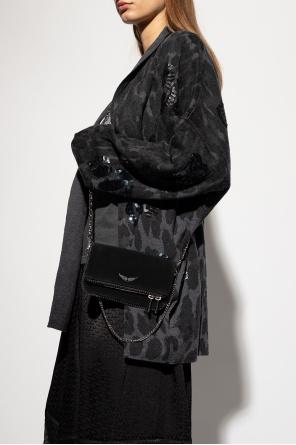 'rock nano' shoulder bag od Zadig & Voltaire