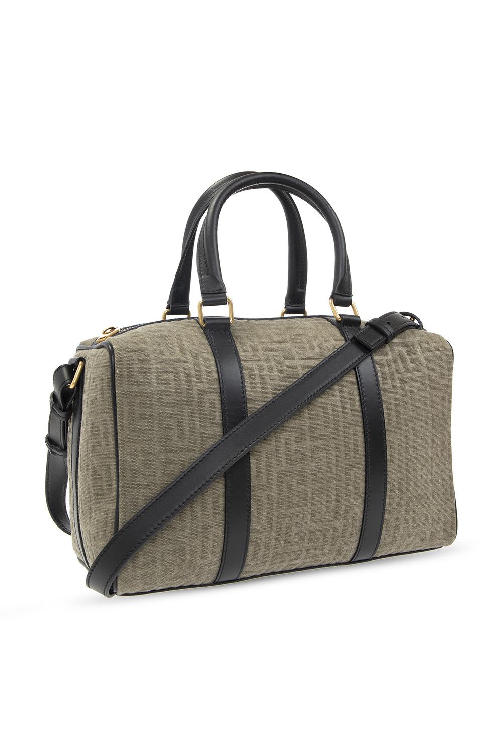 Balmain 'B-Army Medium' shoulder bag