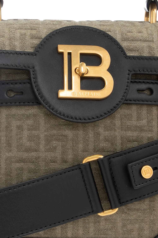 Balmain Monogrammed shoulder bag
