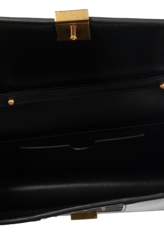 Balmain Patterned shoulder bag