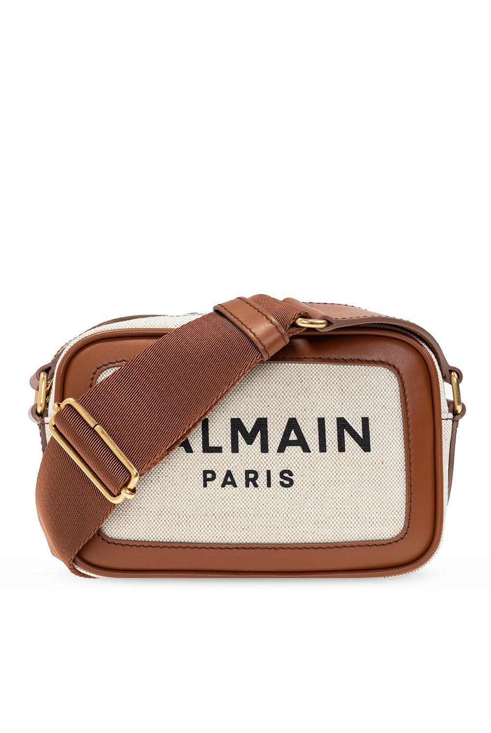 Balmain Shoulder bag with logo