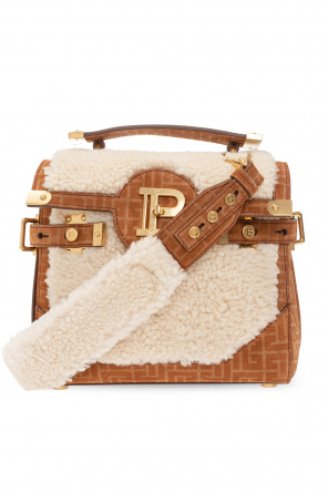 'b-buzz' shoulder bag od Balmain