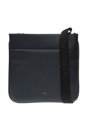 Branded shoulder bag od Emporio Armani