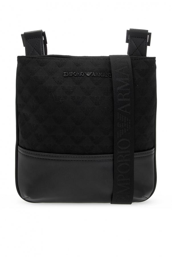 Emporio Armani Shoulder bag with logo