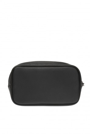 Wash bag with strap od Emporio Armani