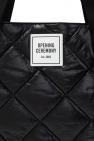 Opening Ceremony Quilted shopper bag