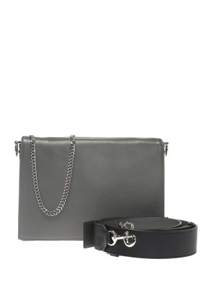 'zep' shoulder bag od AllSaints