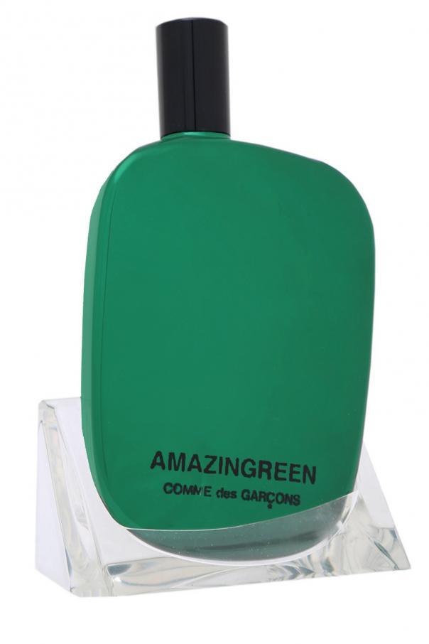 Comme des Garcons 'Amazingreen' eau de parfum