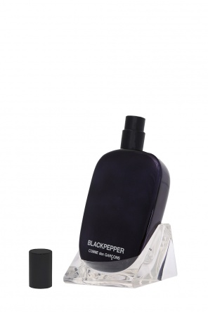 Woda perfumowana 'blackpepper' od Comme des Garcons