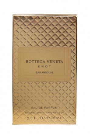 'knot' eau de parfum od Bottega Veneta