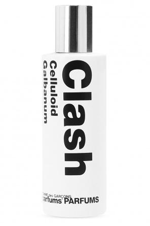 'series 10: clash celluloid x galbanum' eau de parfum od Comme des Garcons