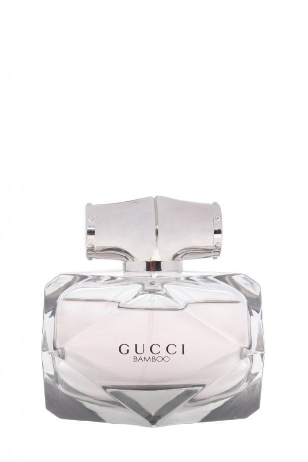 Gucci Bamboo香水75 ML