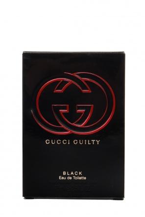 'gucci guilty black' eau de toilette od Gucci