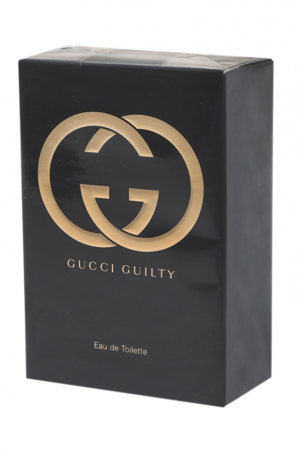 Woda toaletowa 'gucci guilty' od Gucci