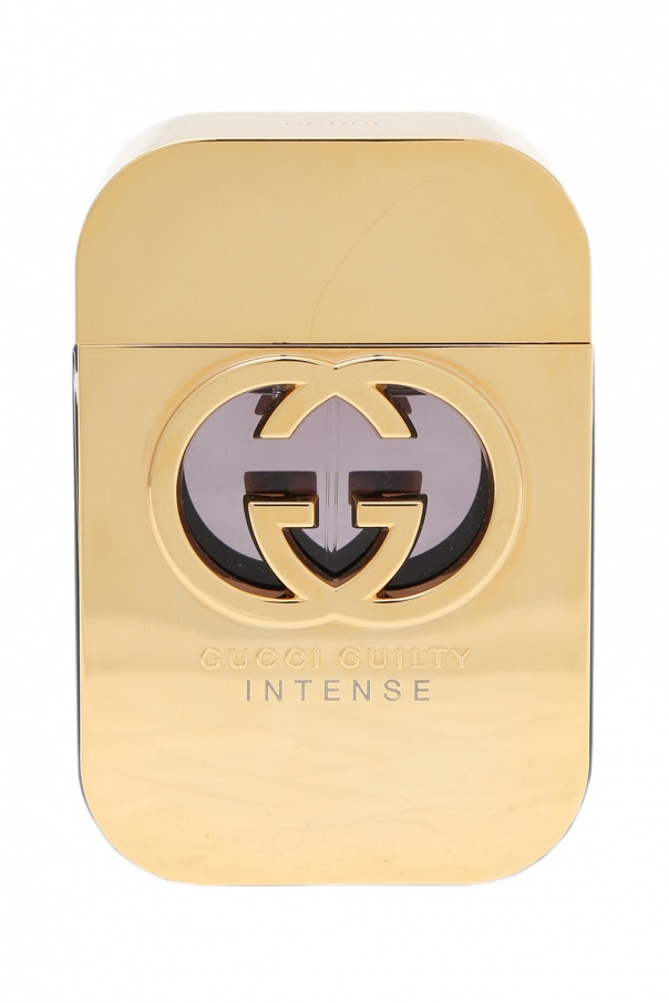 Gucci 'Guilty Intense' perfume 75ml