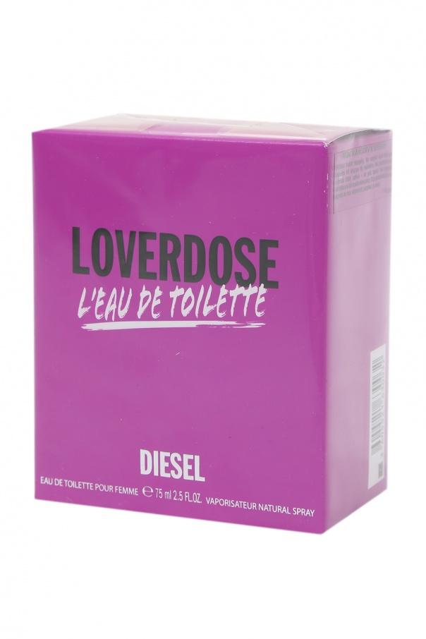 'loverdose' eau de toilette 50ml od Diesel