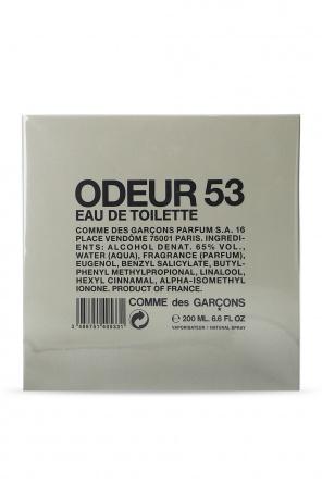 'odeur 53' eau de toilette od Comme des Garcons