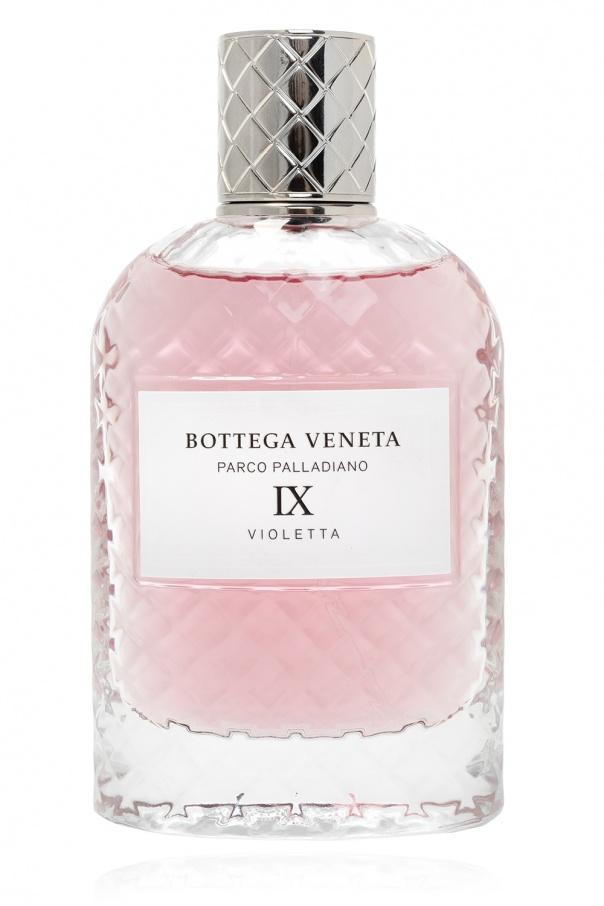 Bottega Veneta 'Parco Palladiano IX Violetta' eau de parfum