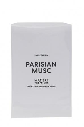 Parisian musc香水 od Matiere Premiere