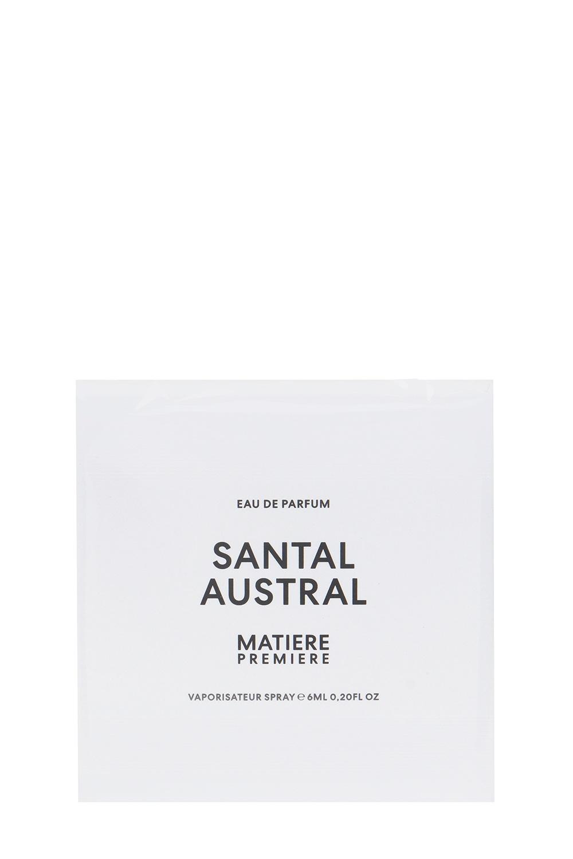 Matiere Premiere 'Santal Austral' eau de parfum