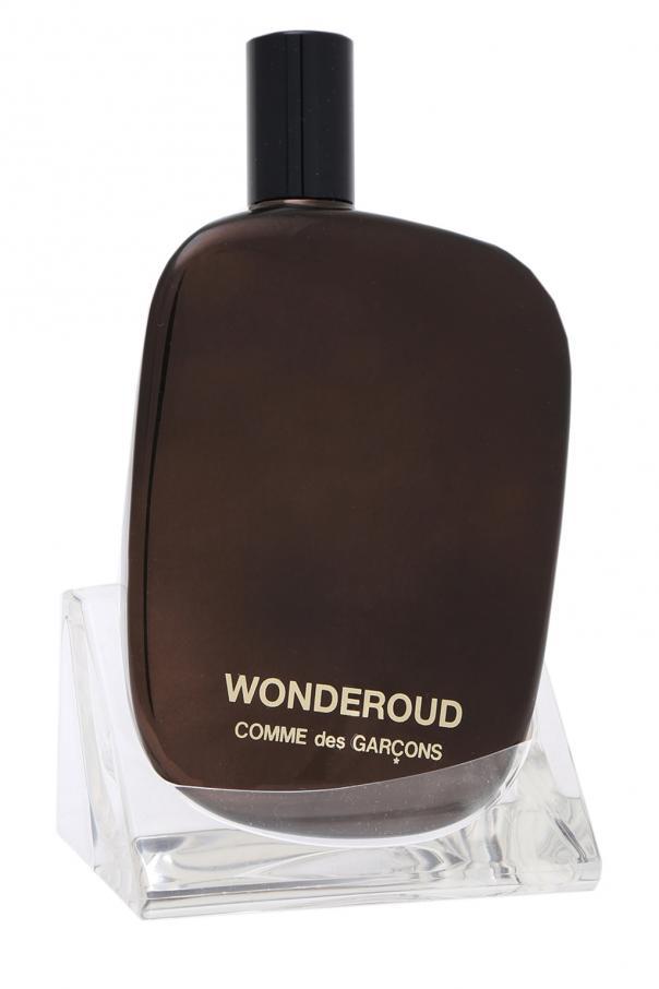 Comme des Garcons 'Wonderoud' eau de parfum