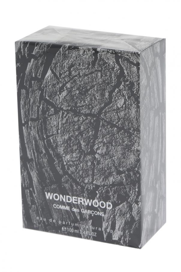 'wonderwood' eau de parfum 100ml od Comme des Garcons