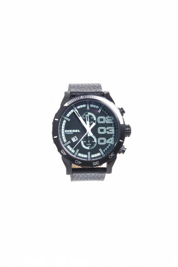 Diesel Steel Watch