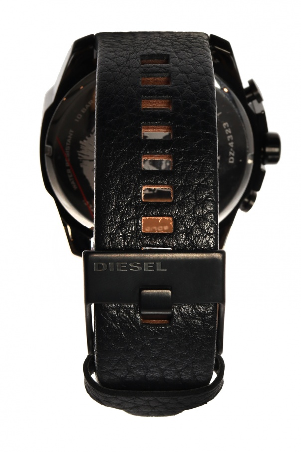 'mega chief' watch od Diesel