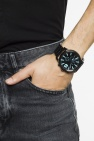 Steel watch od Diesel