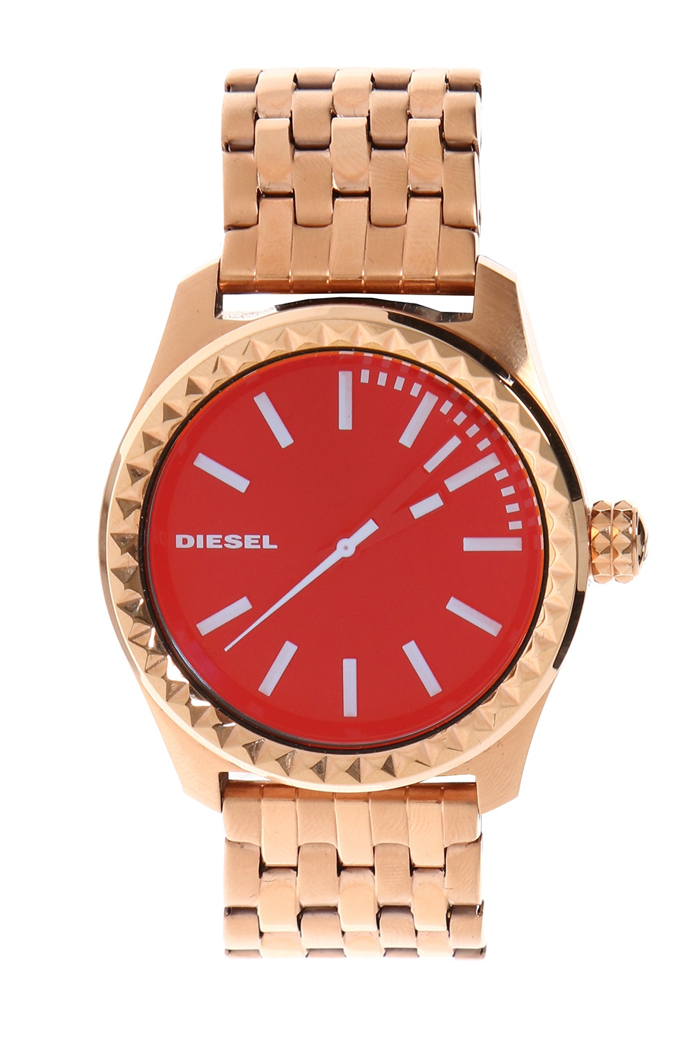 Diesel Steel Watch