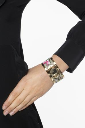 'blooms' watch od Gucci