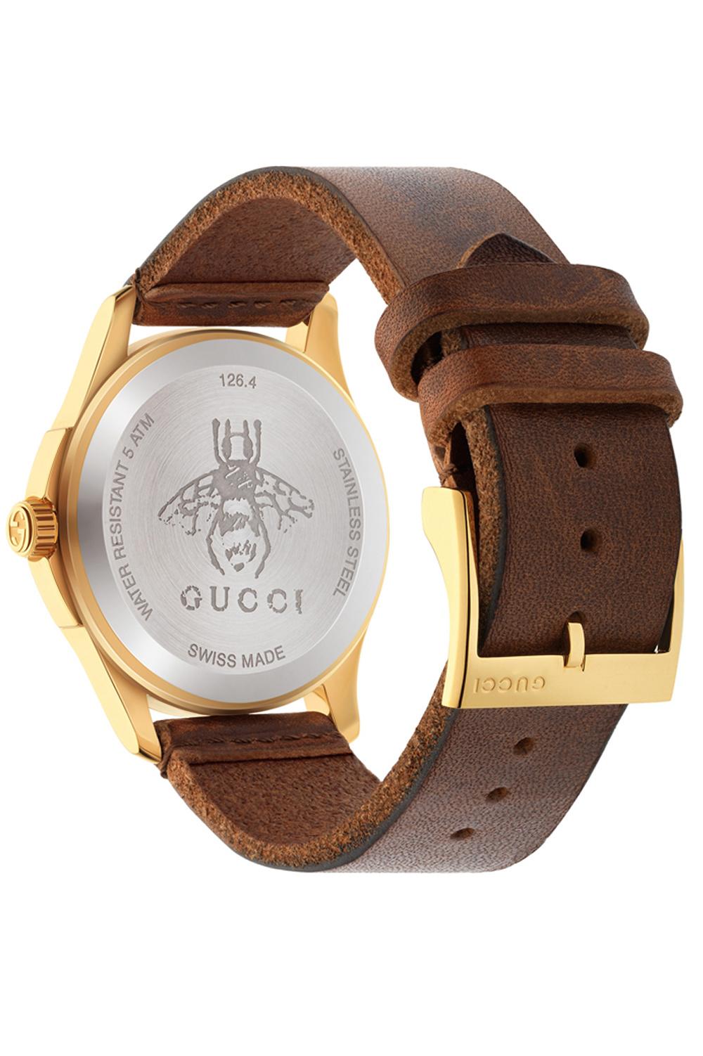 Gucci 'Le Marché Des Merveilles' watch