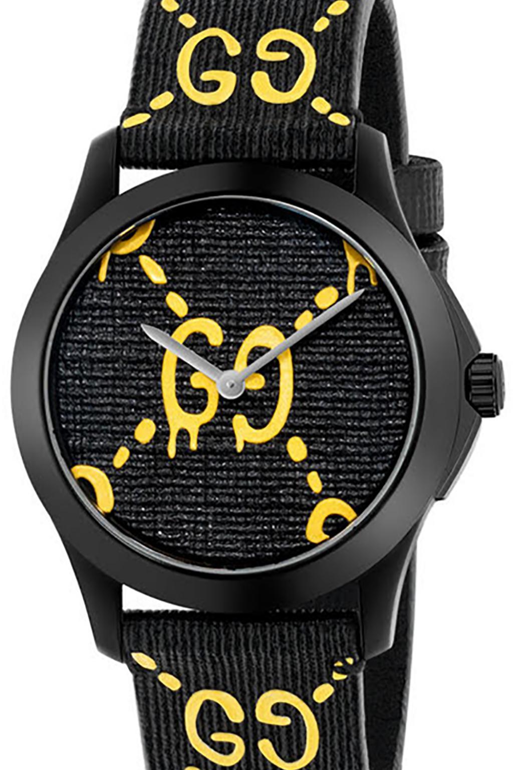 Gucci 'G-Timeless' watch