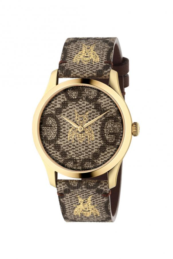 Gucci 'G-Timeless' watch