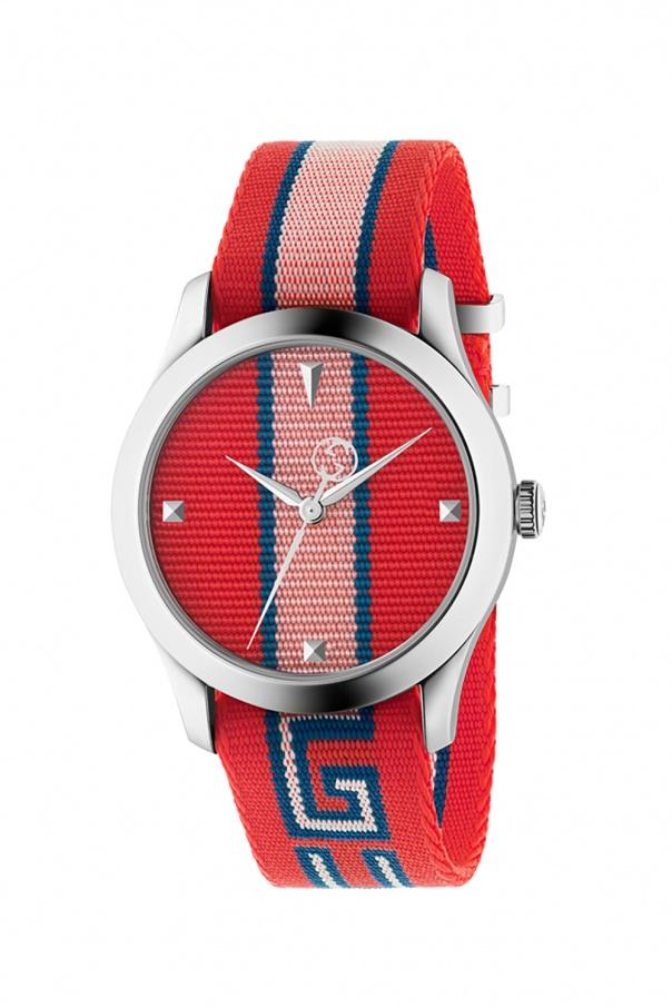 Gucci Zegarek 'G-Timeless'