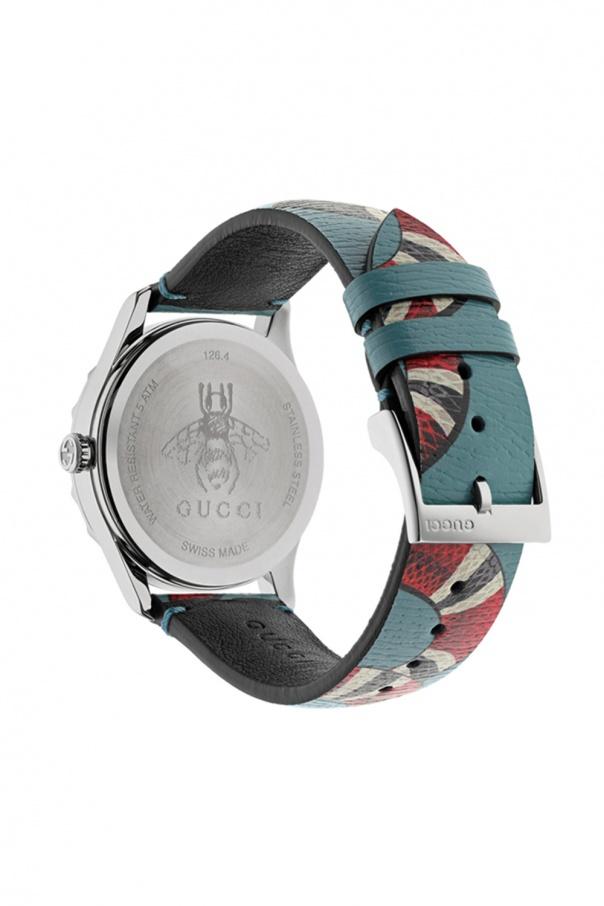 'le marché des merveilles' watch od Gucci