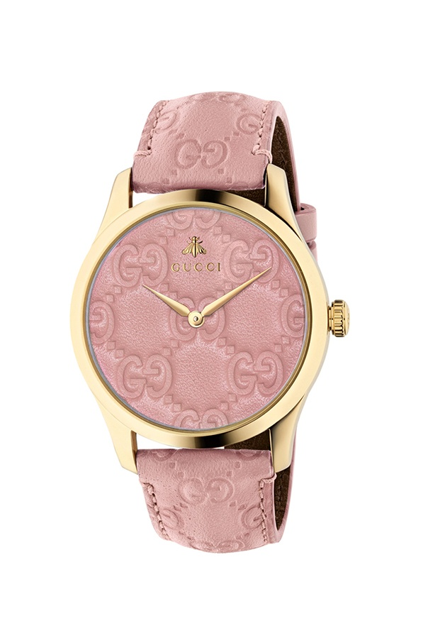 'g-timeless' watch od Gucci
